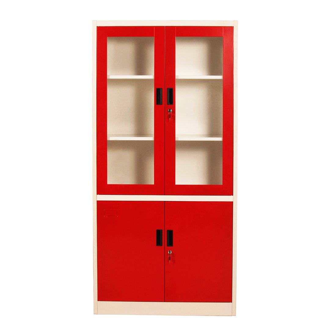 Woodness Close Ontario-X Book Shelf
