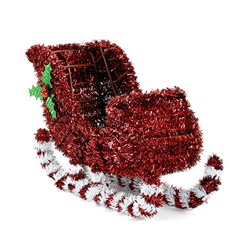 Youngcraft Tinsel Sleigh 13