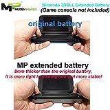 Mugen Power Battery for Nintendo 3DS XL/LL 5800mAh