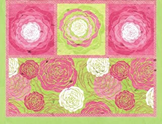 product image for Grow A Note® All Occasion Hot Pink Flora Cards 5-Pack