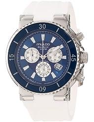 Mulco MW3-70603-014 Bluemarine Chronograph Swiss Movement Watch