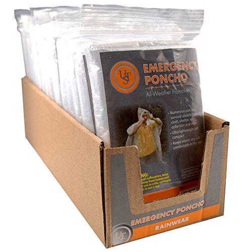 ust rain poncho - 3