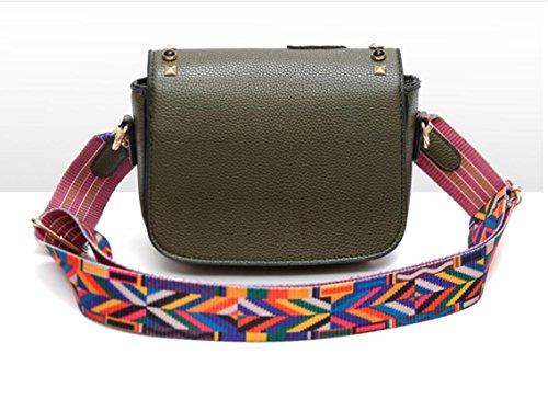 Single Purpose Bag Bag Fashion Summer And Handbag Bag Bag New Meaeo Handbags Crossbody Multi Shoulder Spring dFq6WdnU