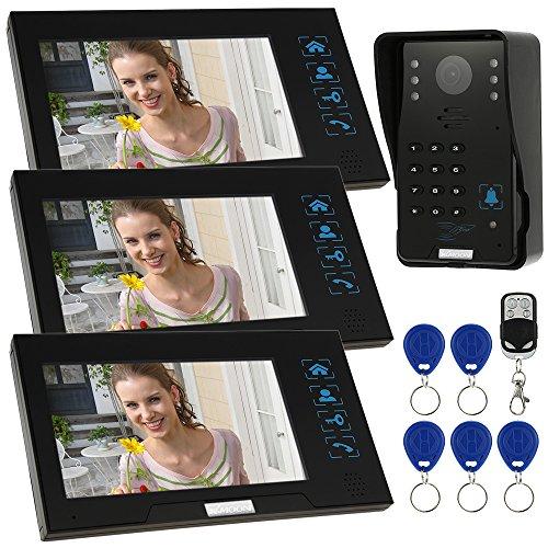 door camera intercom - 6