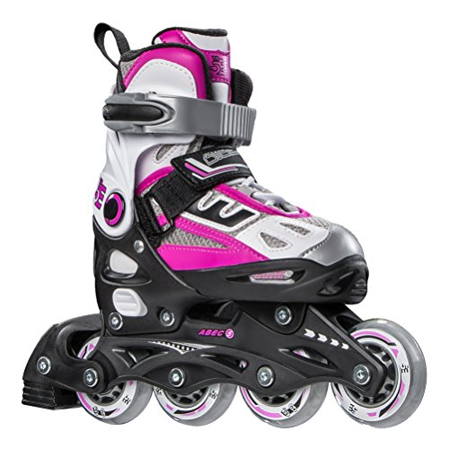 5th Element G2-100 Adjustable Girls Inline Skates ()