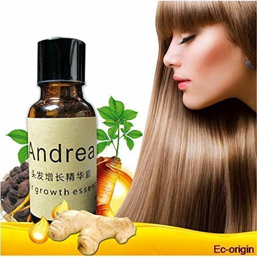 Hair Growth Essence, Andrea hair treatment by Andrea