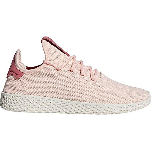 乱暴なインフレーション眩惑する(アディダス) adidas Originals レディース テニス シューズ?靴 Pharrell Williams Tennis HU Shoes [並行輸入品]