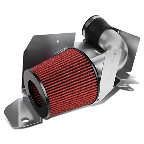jetta cold air intake - 5
