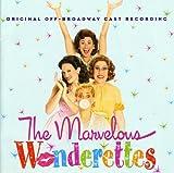 The Marvelous Wonderettes: Original Off-Broadway Cast Recording