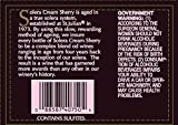 NV Solera Cream Sherry 750 mL