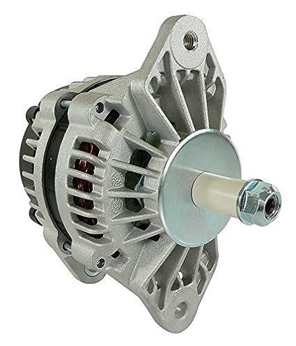 amazon com db electrical adr0405 new alternator for aftermarket rh amazon com GM 12Si Alternator Wiring Diagram GM 12Si Alternator Wiring Diagram