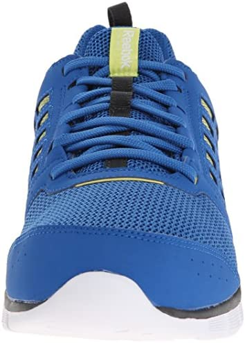 Reebok Men's Z Dual Ride Running Shoe