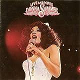 Donna Summer: Live & More