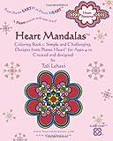 Heart Mandalas, Tali Lehavi, 1450567754