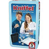 Schmidt Spiele Kniffel - Juego de Tablero