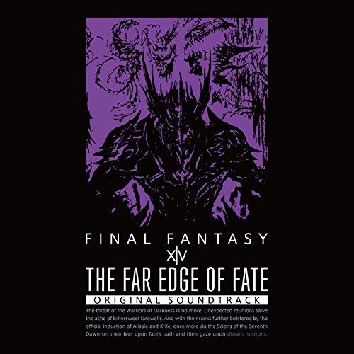 THE FAR EDGE OF FATE: FINAL FANTASY XIV ORIGINAL SOUNDTRACK [初回仕様限定盤]