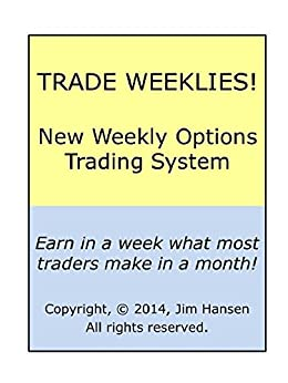 Strategies for weekly options