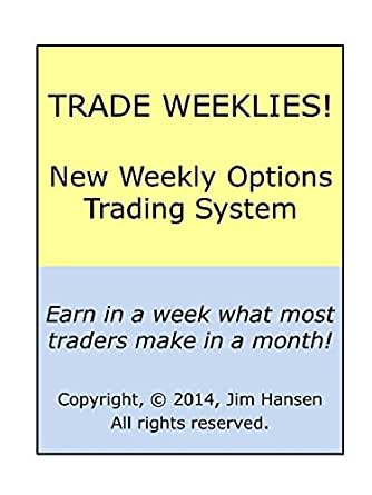 Best stocks for weekly options trading