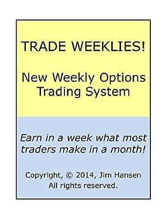 Best weekly options trading strategies