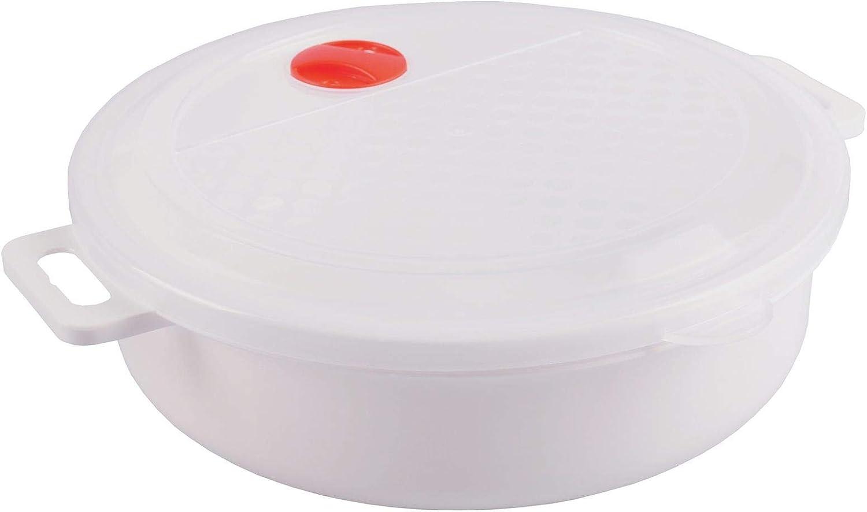 Cacerola de microondas: Amazon.es: Hogar