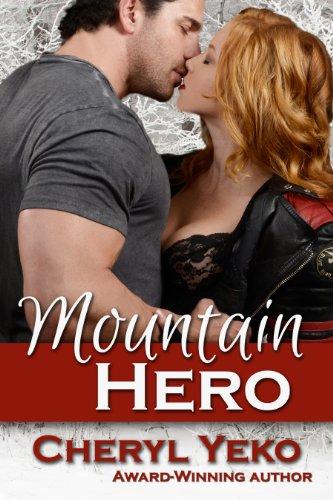 Mountain Hero by Cheryl Yeko
