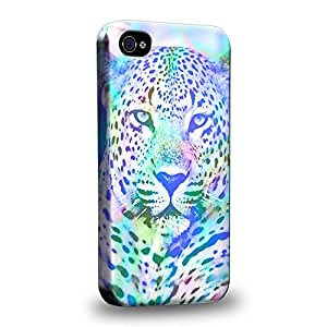 Diy iphone 5 5s case The most popular Leopard TREND MIX 0794 Protective Snap-on Hard Back Case Cover for Apple iPhone 5 5s
