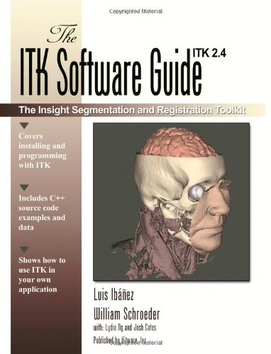 Download The ITK Software Guide 2.4 pdf
