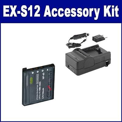SD Casio Exilim EX-S12 Digital Camera Memory Card 2 x 2GB Standard Secure Digital 1 Twin Pack Memory Card