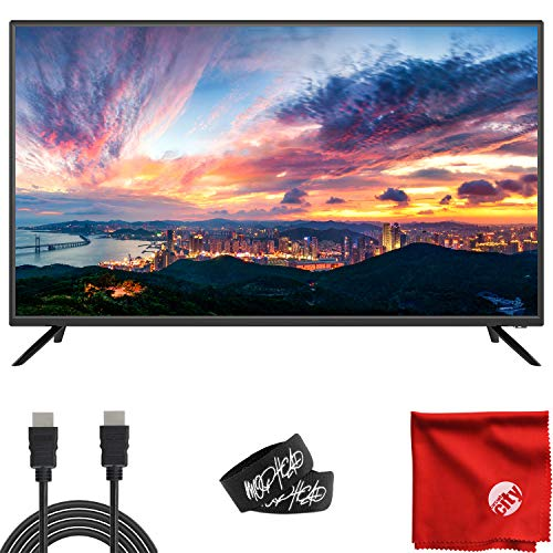 🥇 Sansui 40-Inch 1080p FHD DLED TV