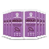 Lakanto Sugar-Free Chocolate Bars, 55% Dark
