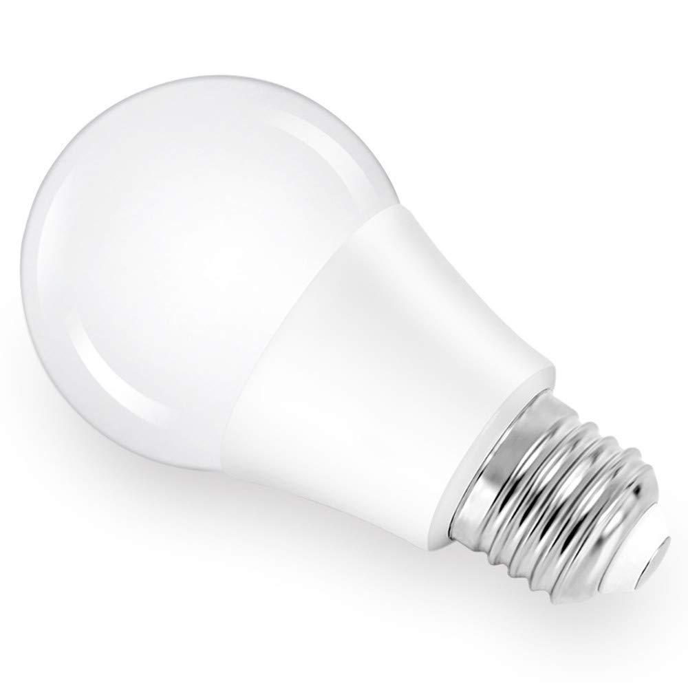 Amazon.com: Yu2d 🌹🌹 LED Lamp E27 110V LED Bulb LED Bulb Actual ...