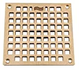 Grate Only with Screws