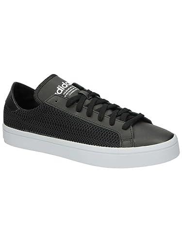 ef89e07d84 Adidas - Courtvantage W - S78902 - Color: Black - Size: 7.0: Amazon ...