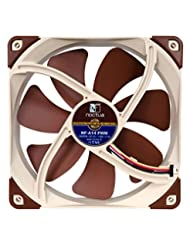 Noctua 140mm Premium Quiet Quality Fan with AAO Frame Technol...