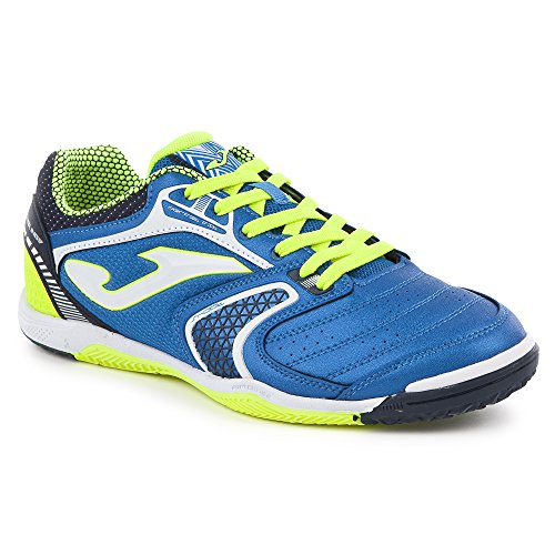 Joma Dribling 704 Indoor - Chaussures De Football Pour Homme - Driw.704.in - (43.5 - Cm 28.5 - Us10)