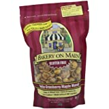 Bakery On Main Nutty Cranberry Granola Gluten Free 12 Oz (Pack of 6)