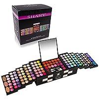 Kit de maquillaje 'All About That Face' de SHANY - Kit de maquillaje todo en uno - Sombras de ojos, Colores de labios y más