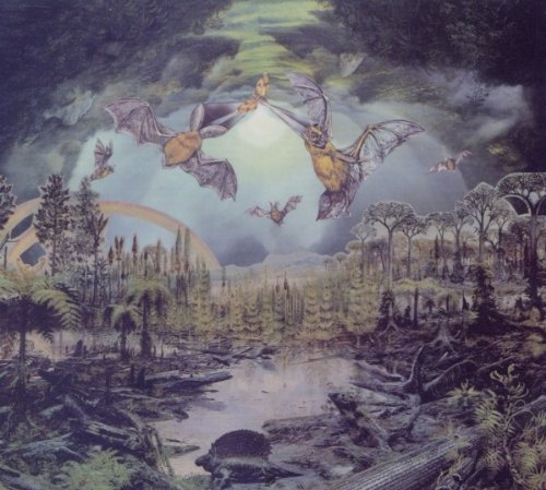 Nordic Nomadic: Worldwide Skyline (Audio CD)
