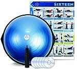 Bosu 72-10850-2XP Balance Trainer, Blue