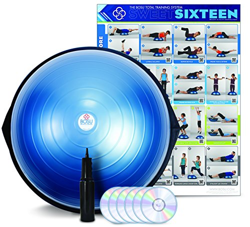 "Bosu Balance Trainer, 65cm ""The Original"" from Bosu"