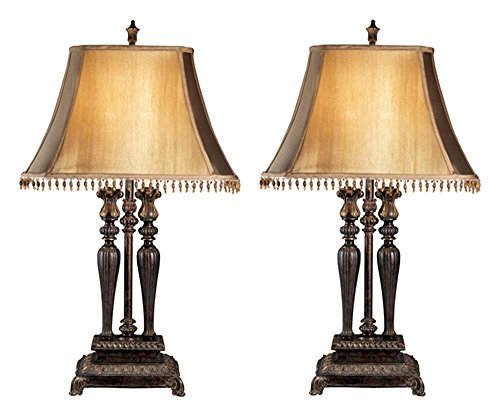 Table Lamps For Your Living Room Bedroom Or Office