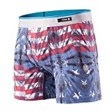 Stance Mens Basilone Fitted Boxer Brief w/ Fly (Little...