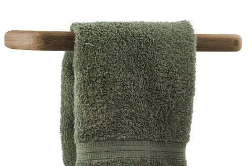 SeaTeak 62330 Towel Bar, Small (Bar Cabin Towel)