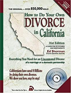How to do your own divorce in california in 2017 an essential guide how to do your own divorce in california everything you need for an uncontested divorce solutioingenieria Gallery