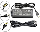 lenovo ac adapter x1 carbon - 90W USB AC Adapter Charger for Lenovo Thinkpad X1 Carbon T440 E431 344428U N3N25UK 34442HU ;Lenovo IdeaPad Z510 6277-9QU PA-1900-081 Power Supply Cord