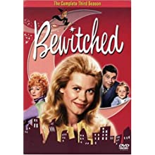 Bewitched: Season 3 (1964)