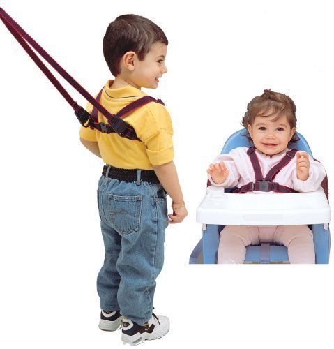 Jolly Jumper Safety Harness Baby Leash