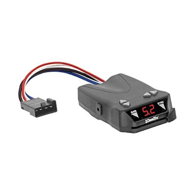 Draw-Tite 5504 Activator IV Electronic Brake Control: Automotive