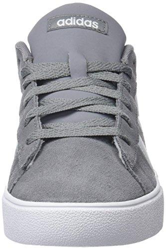 2 Daily adidas Zapatillas Unisex 0 Gritre Gris Niños Ftwbla 000 Ftwbla P5dqnqW