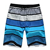 ZHANGJZJ Man Beach Shorts Swimming Boardshort Homme Wear Couples Swimwear Q XXL